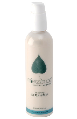 miessence soothing cleanser